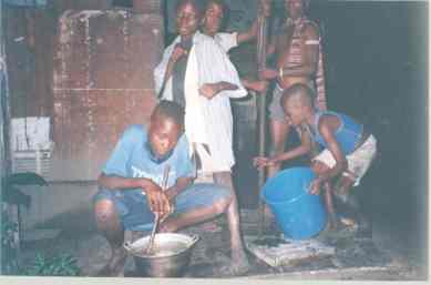 Enfants Kinshasa 3