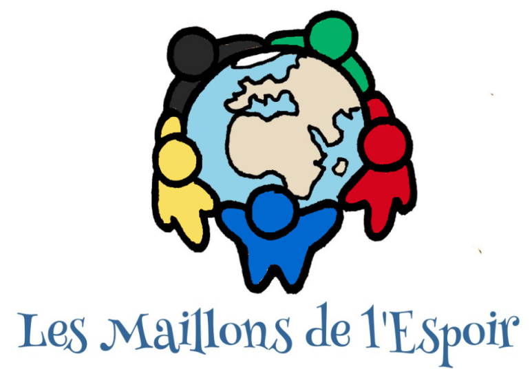 Les Maillons de l'Espoir – Links Of Hope